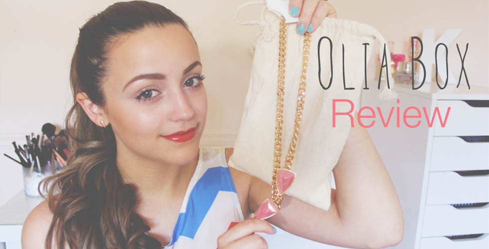 Olia Box Review